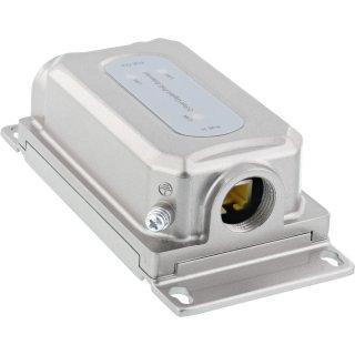 InLine® PoE+ Extender outdoor 2 Port, 1GBit/s, IP67 Staub-, Wasser- und IK10 Vandalismusschutz